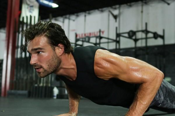 Maximizează-ți antrenamentul  !!!