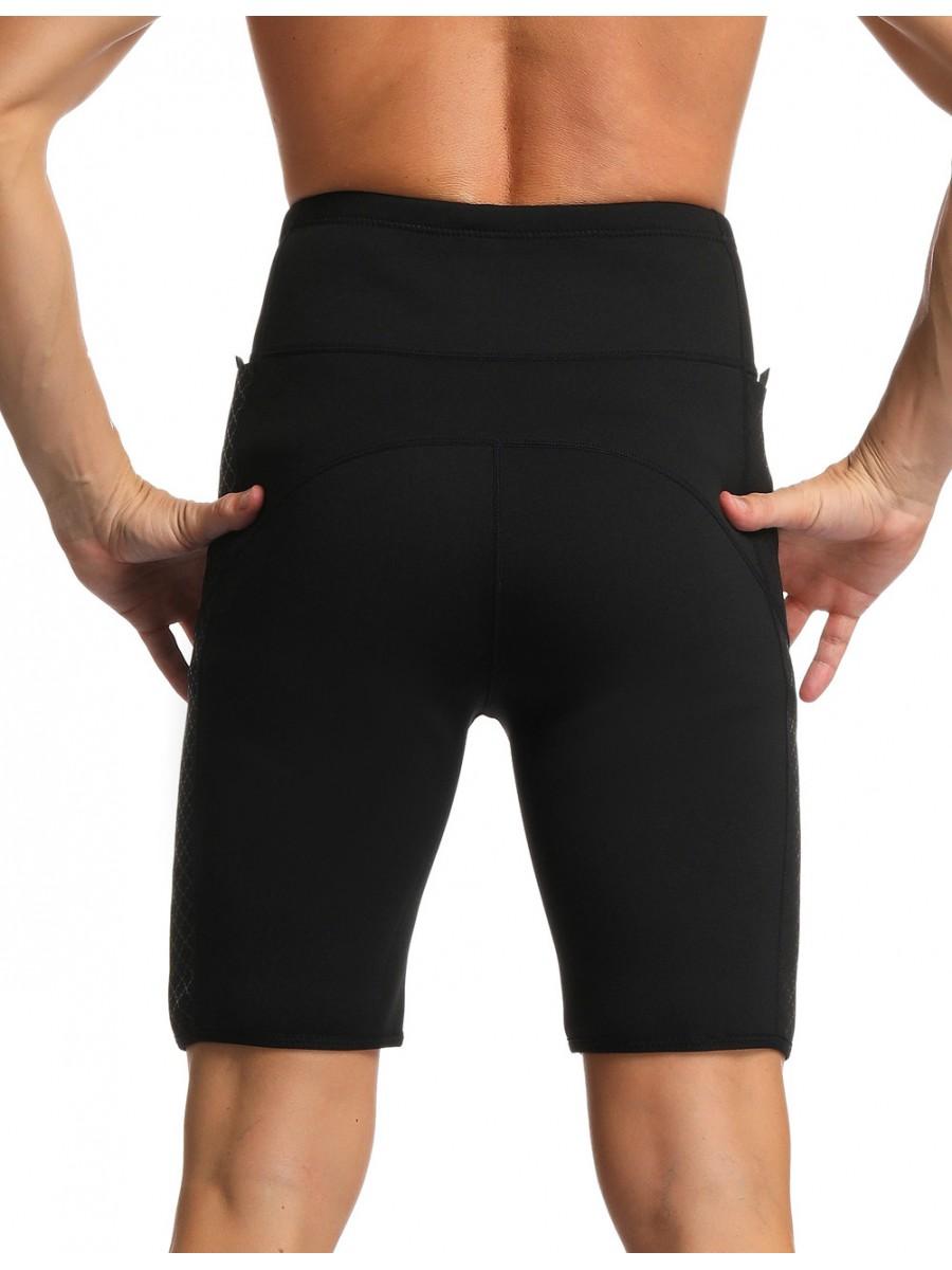 pantaloni scurți de slăbire a corpului)