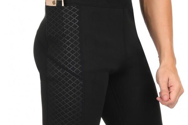 Pantalonii pentru SLABIT barbatesti SlimBody !